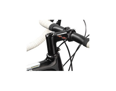 Xtreme stem Race Attack HR-1 black