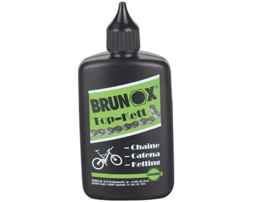 Brunox Top-Kett high-tech chain oil
