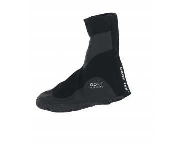 GORE BIKE WEAR ROAD GORE-TEX overshoes black