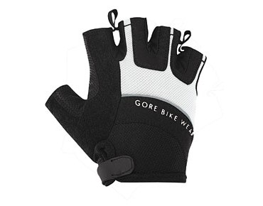 GORE BIKE WEAR POWER LADY women's gloves black/white