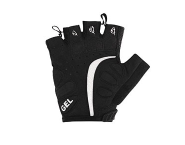 GORE BIKE WEAR POWER LADY women's gloves white/black
