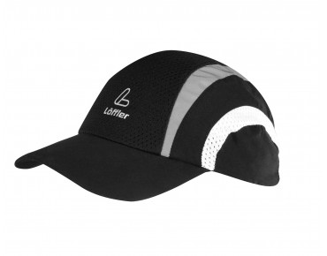 Löffler RUNNING sports cap black