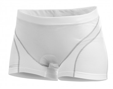 CRAFT COOL damesfietsonderbroek white