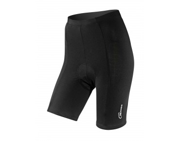 GONSO MONA V2 women's cycling shorts black