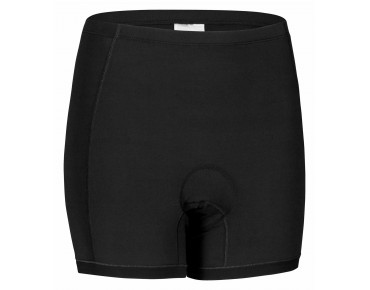 GONSO SILVIE women's cycling knickers black