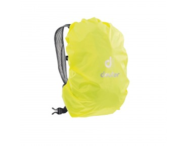 deuter RAIN COVER MINI day-glo yellow