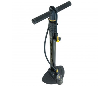Topeak JoeBlow® Mountain floor pump