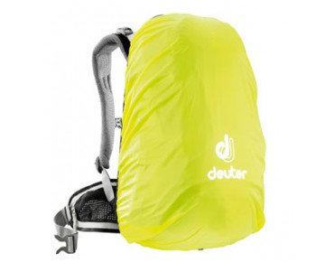 deuter RAIN COVER I day-glo yellow
