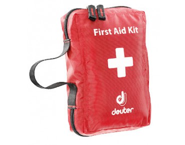 deuter FIRST AID KIT M rot