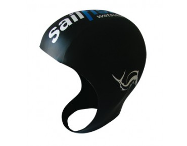 sailfish Neopren-Cap black