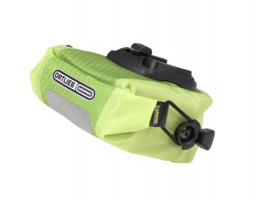 ORTLIEB MICRO saddle bag light green/lime