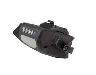 ORTLIEB MICRO saddle bag slate