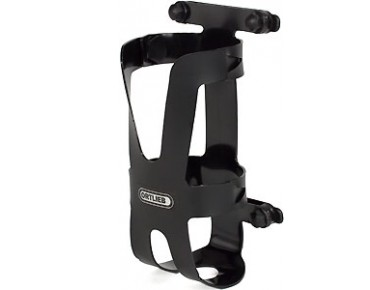 ORTLIEB bottle cage for bags black