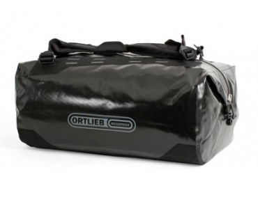 ORTLIEB DUFFLE expedition and travel bag black