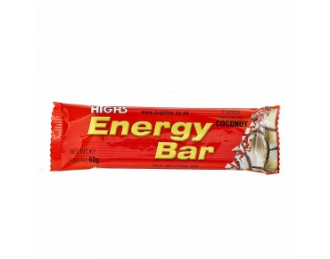High5 EnergyBar Riegel coconut