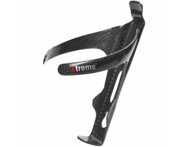 Xtreme Carbon CF18 bottle cage carbon