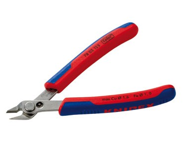 Knipex cable tie cutters