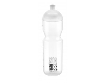 ROSE - borraccia 750 ml transparent