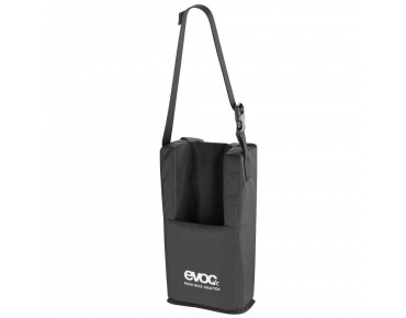 evoc ROAD BIKE ADAPTER frame protection bag schwarz