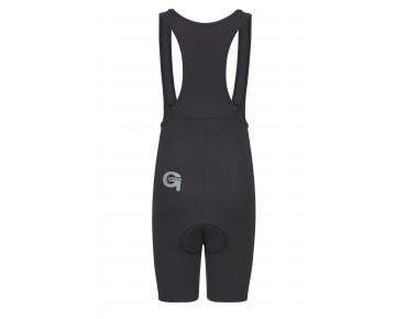 GONSO SVEN bib shorts black