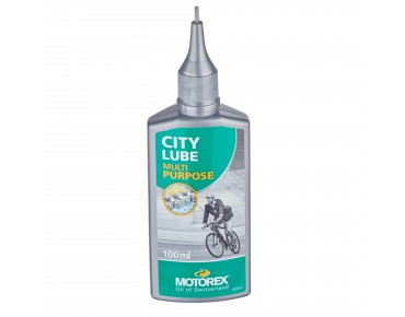 Motorex Chain City Lube - lubrificante catena