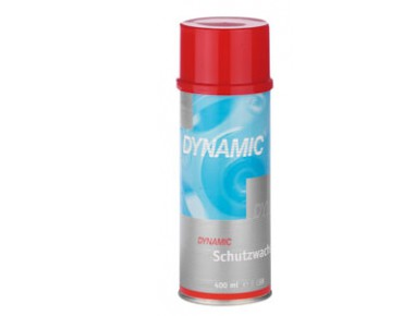 DYNAMIC protection wax spray