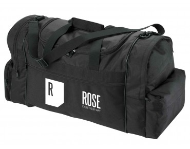 ROSE Teambag Sporttasche black