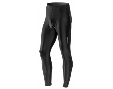 GONSO TRENTINO cycling tights black