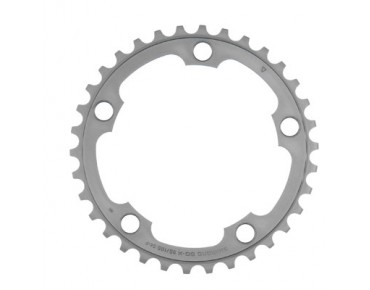 SHIMANO Ultegra FC-6750 chainring silber