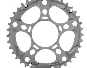 SHIMANO Ultegra FC-6703 chainring silber
