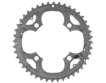 SHIMANO Deore FC-M590 chainring