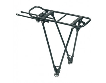 Racktime Fold-it carrier schwarz