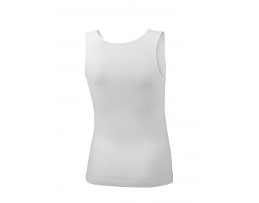 ROSE SEAMLESS women's singlet white