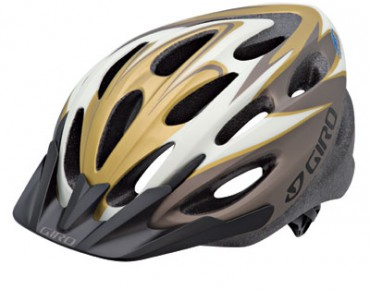 GIRO Sporthelm INDICATOR matte gold/bronze