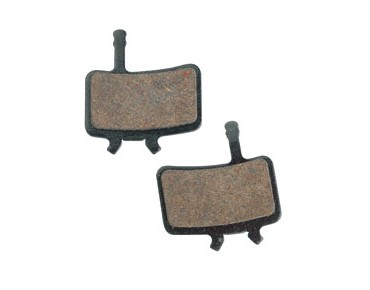 Xtreme disc brake pads for Avid