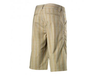 FOX Bikeshorts CAMPUS dark khaki