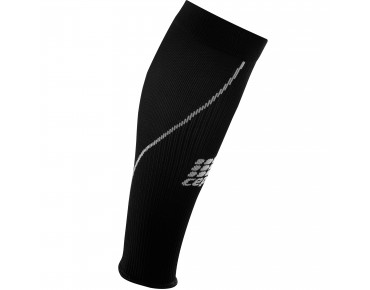 cep CALF SLEEVES 2.0 women's compression sleeves black