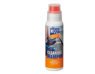 woly sport cleaning shoo shoe cleaner everything you