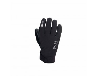 GORE BIKE WEAR UNIVERSAL GORE-TEX THERMO - guanti invernali black