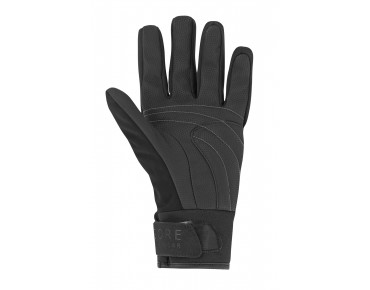 GORE BIKE WEAR UNIVERSAL LADY GORE-TEX THERMO women's winter gloves black