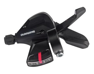 SHIMANO SL-M310 Rapidfire shift levers