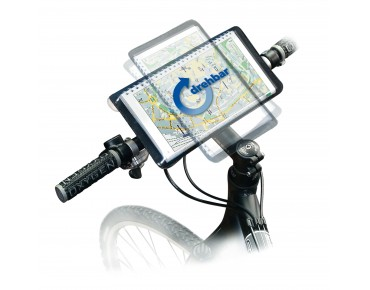 KLICKfix map holder FREELINER - custodia per mappa