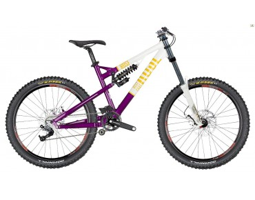 Beef Cake DH 2 cryptic-violet/pearl-white