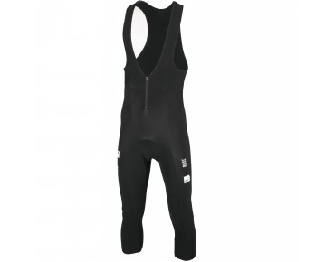 ROSE 3/4-length thermal bib shorts