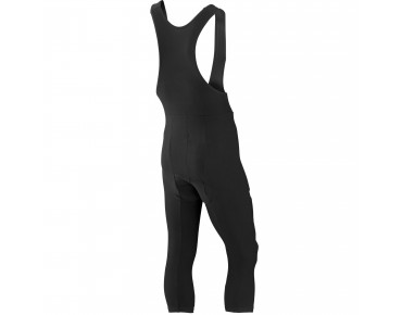 ROSE 3/4-lange thermokoersbroek ROSE black