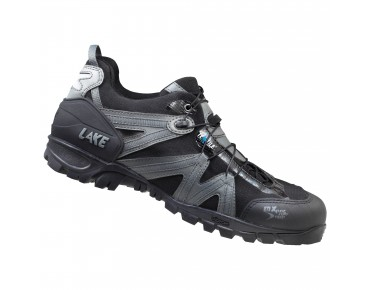 LAKE MX 102 MTB/trekking shoes schwarz