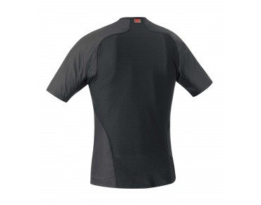 GORE BIKE WEAR WINDSTOPPER undershirt black