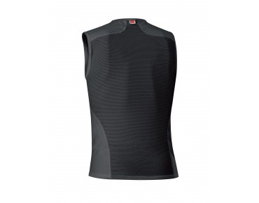 GORE BIKE WEAR WINDSTOPPER mouwloos ondershirt black