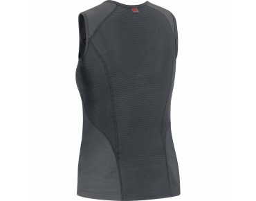GORE BIKE WEAR WINDSTOPPER women's singlet black