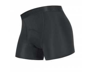 GORE BIKE WEAR Women's underpants black